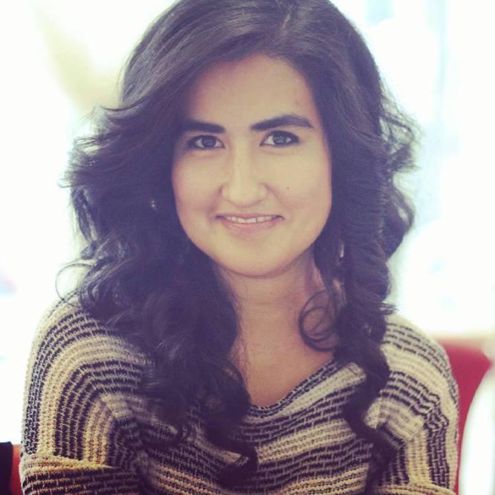 Nasiba Karimova