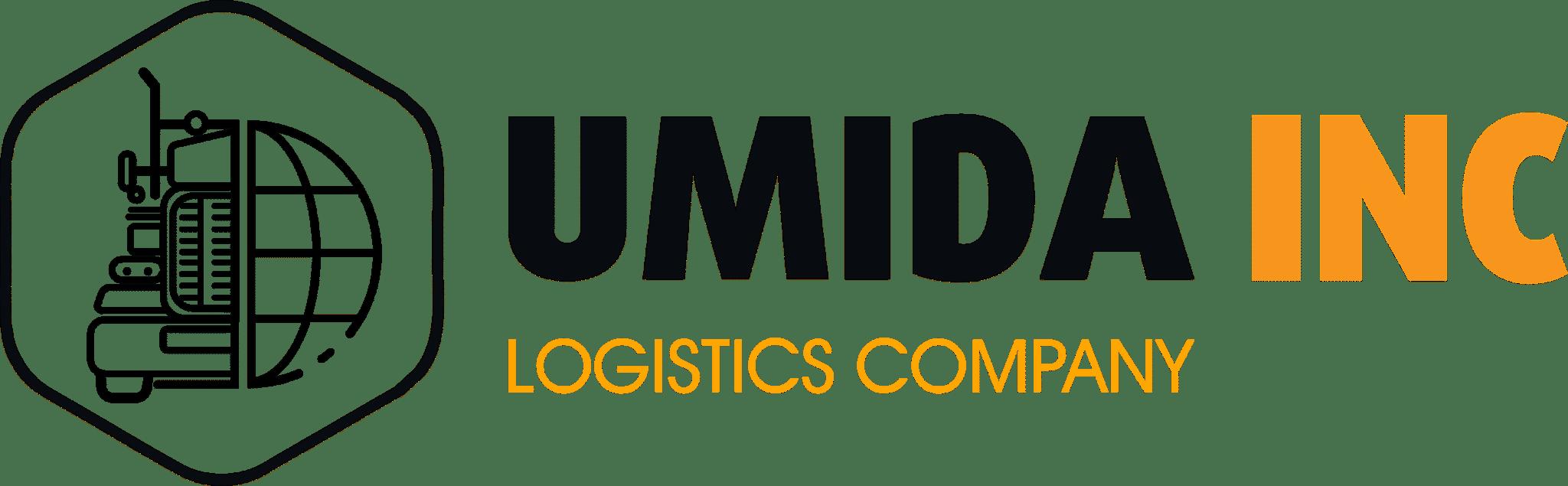 Logo Umida Inc